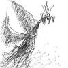 Flügelwesen 14